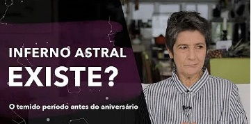 Inferno Astral, existe?