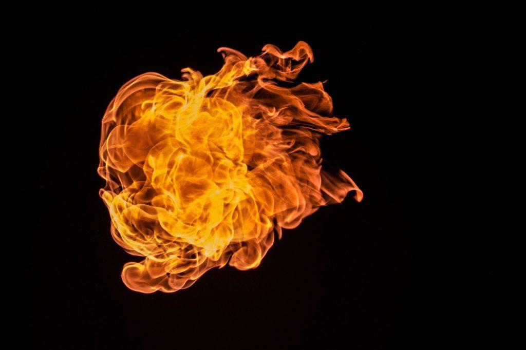 Elemento fogo
