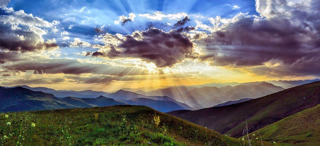 Meio do céu