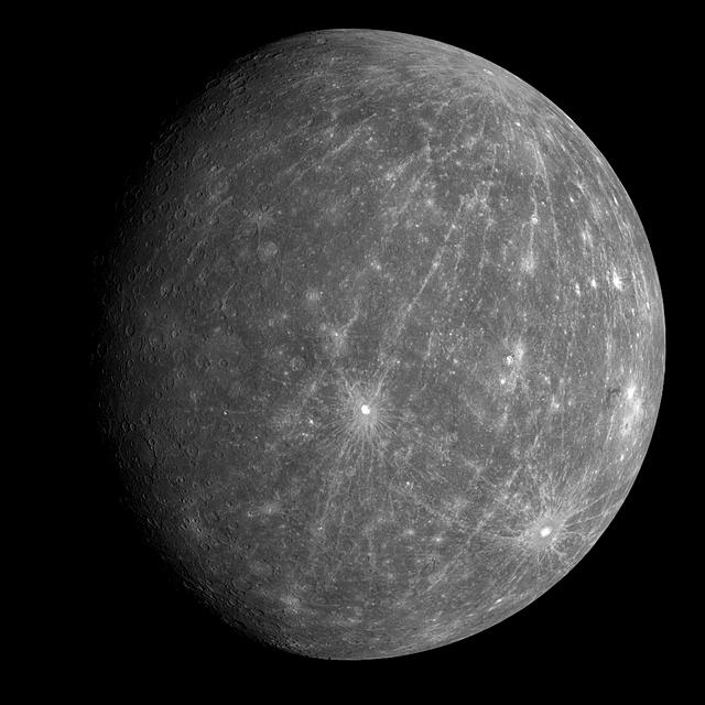 Mercurio na Astrologia