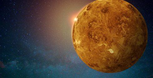 Vênus na Astrologia