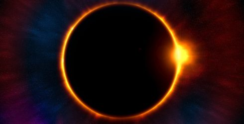 Eclipses de 2021