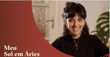 Meu Sol em Aries