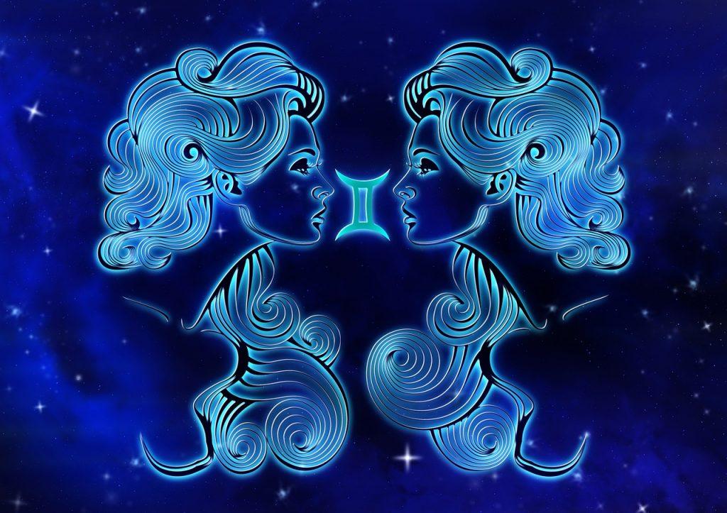 Signo de Gêmeos