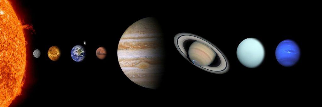 O significado dos planetas