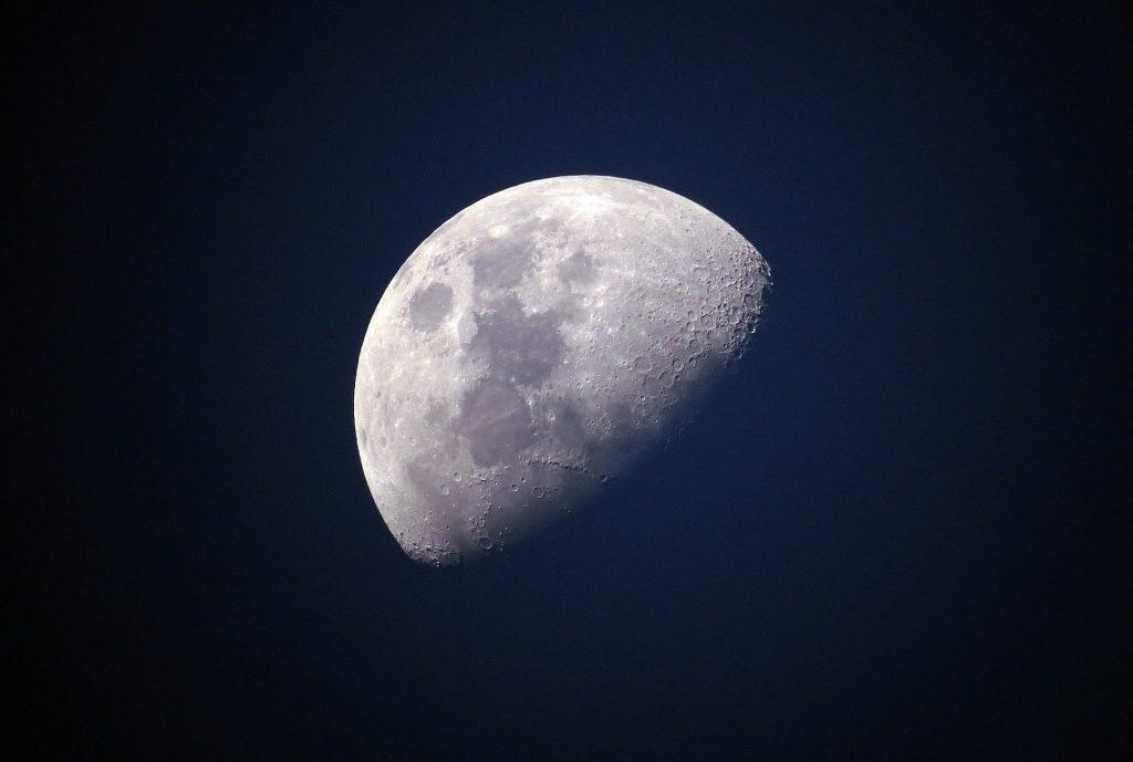 A Lua na Astrologia