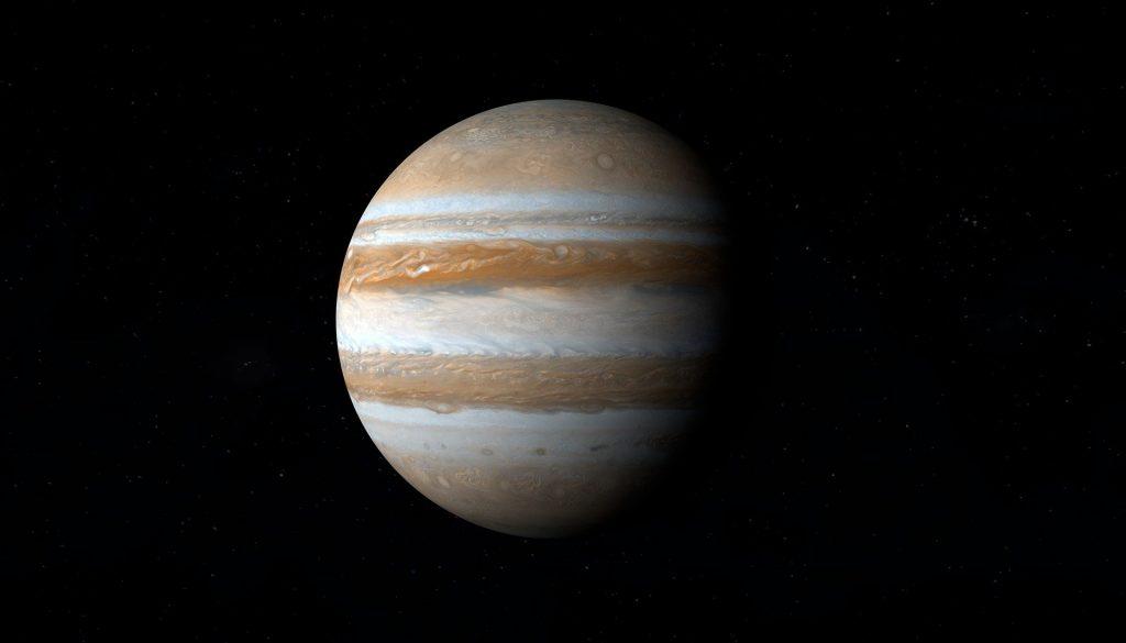 Jupiter na Astrologia