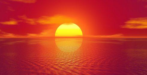 O reinado do sol