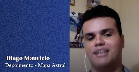 Mapa Astral Online